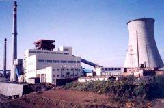 晉城成莊電廠