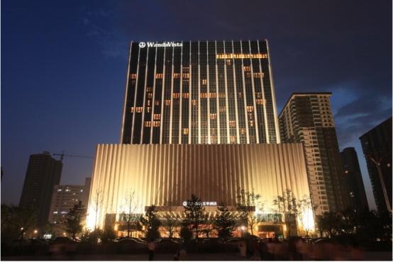 太原萬達廣場酒店