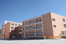 新建昔阳县中学校工程监理