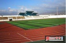 代县新城区体育中心(体育馆)、体育场施工监理