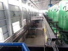 新能能源有限企业浓盐水减排EPC项目