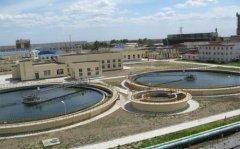 华锦公用工程污水处理装置