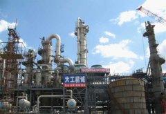 华锦环氧乙烷工程装置图