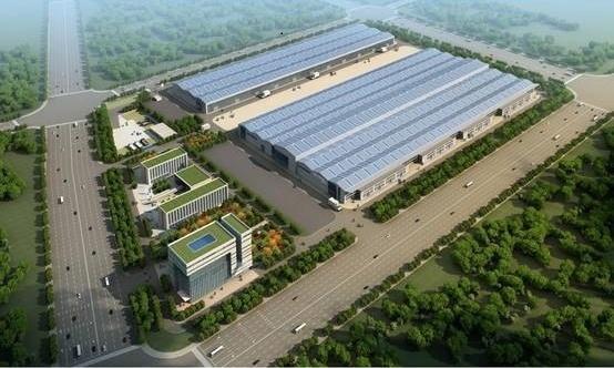 潇河产业园区